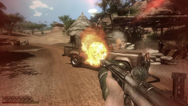 Far Cry 2 Fortune S Edition On Gog Com