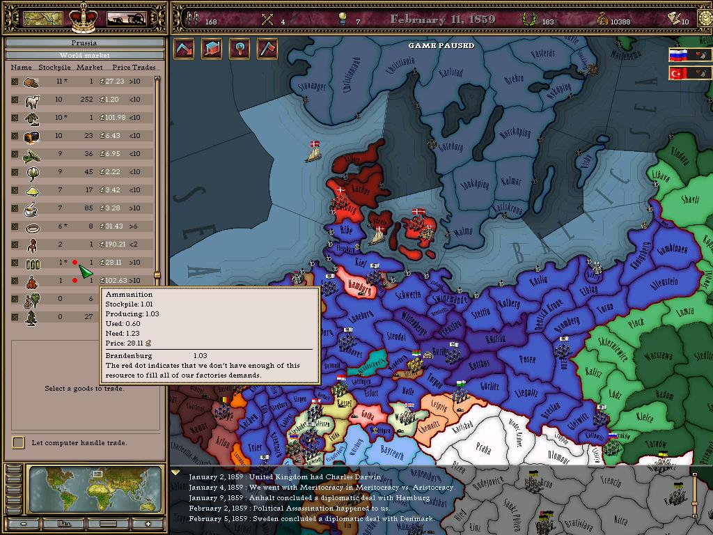 Victoria Complete screenshot 3