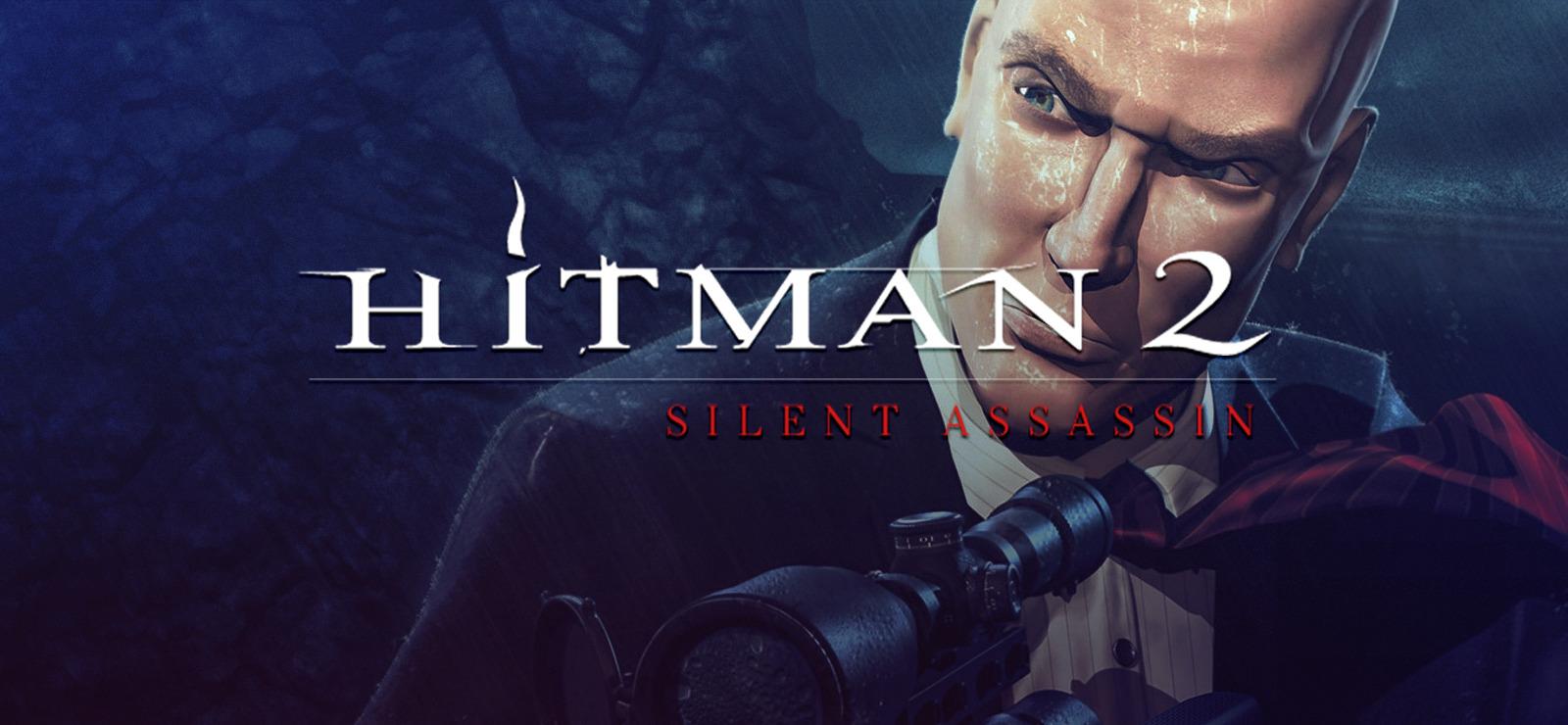 Hitman 2 Silent Assassin On Gog Com