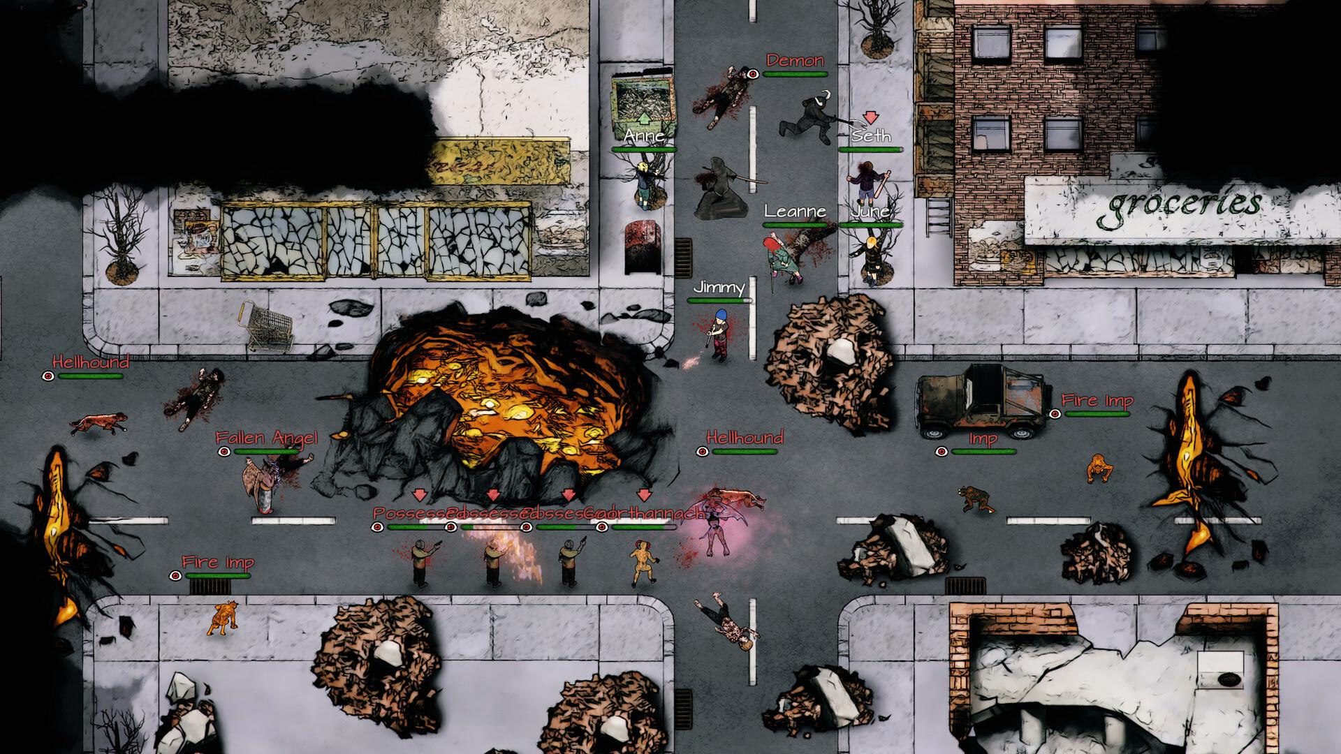 Judgment: Apocalypse Survival Simulation screenshot 3