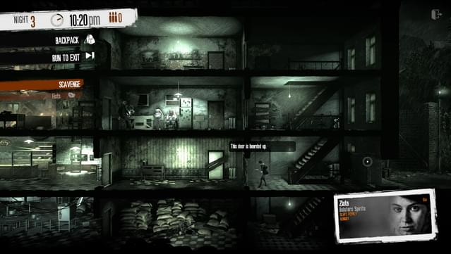 This War of Mine: Complete Edition screenshot 2