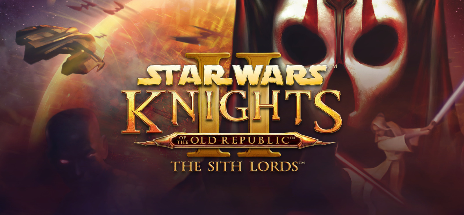 Star Wars Knights Of The Old Republic Ii The Sith Lords On Gog Com