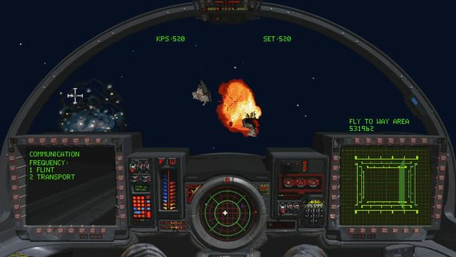Wing Commander 3 Heart Of The Tiger On Gog Com