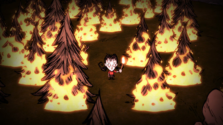 Don't Starve Alone Pack [GOG]