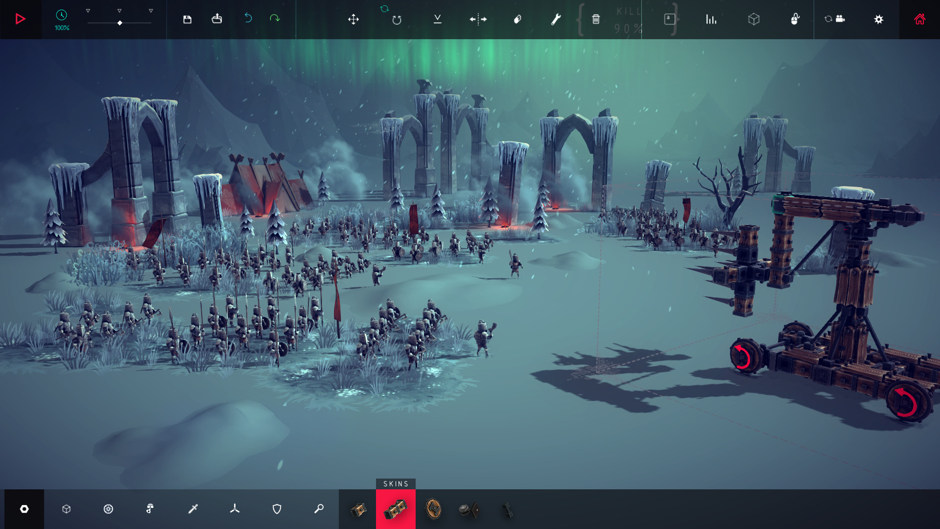 Besiege screenshot 3