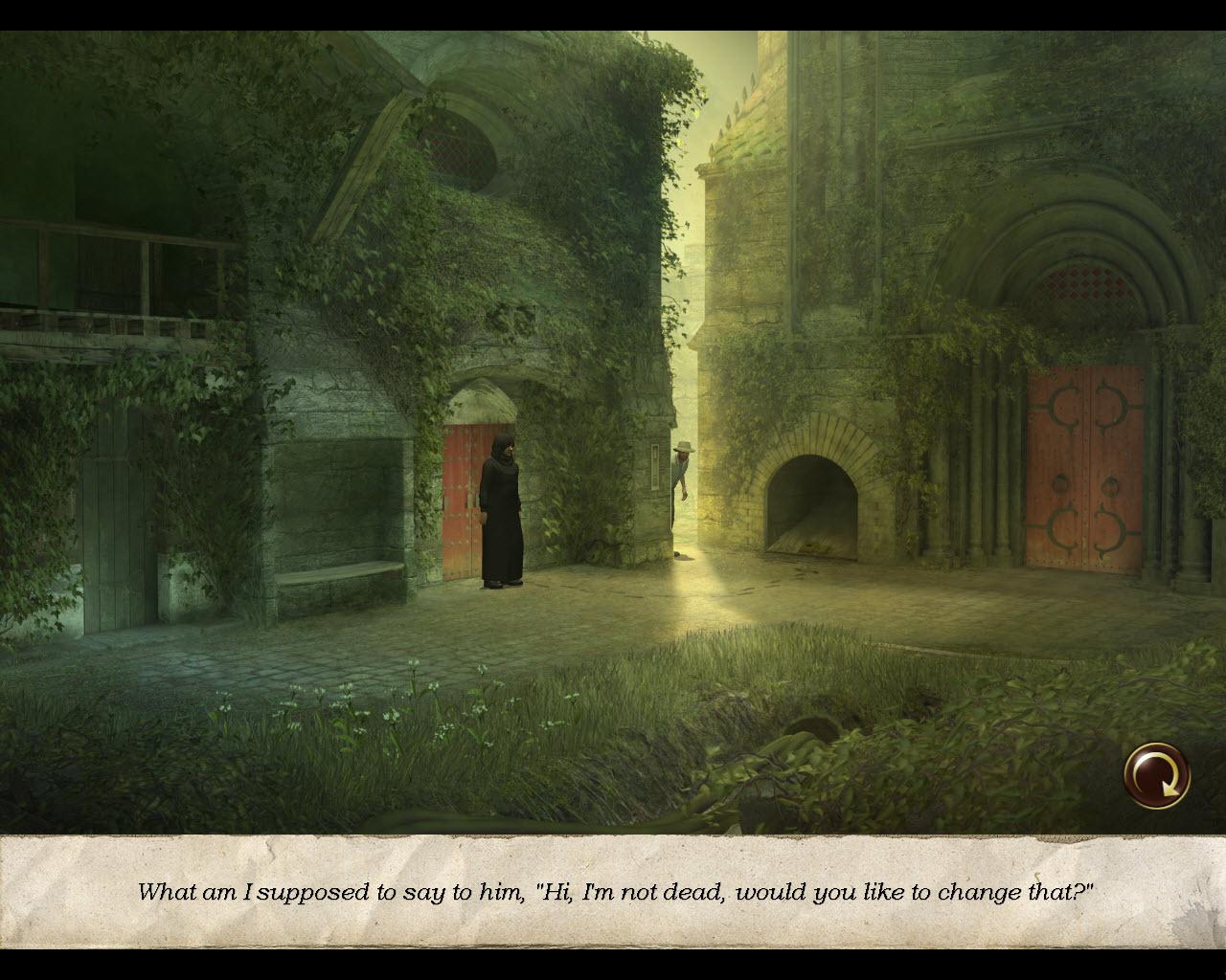 Secret Files 2: Puritas Cordis screenshot 2