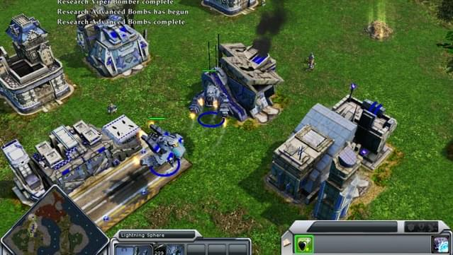 age of empire earth 3 free download