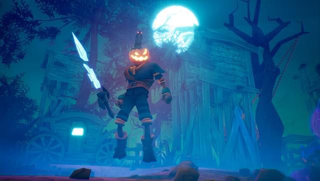 Pumpkin Jack on GOG.com