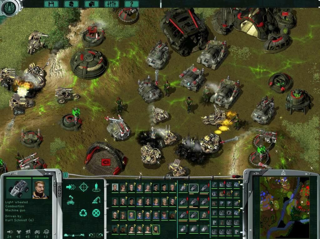Original War screenshot 2
