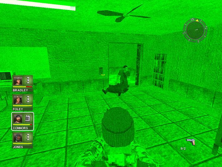 Conflict: Desert Storm screenshot 3