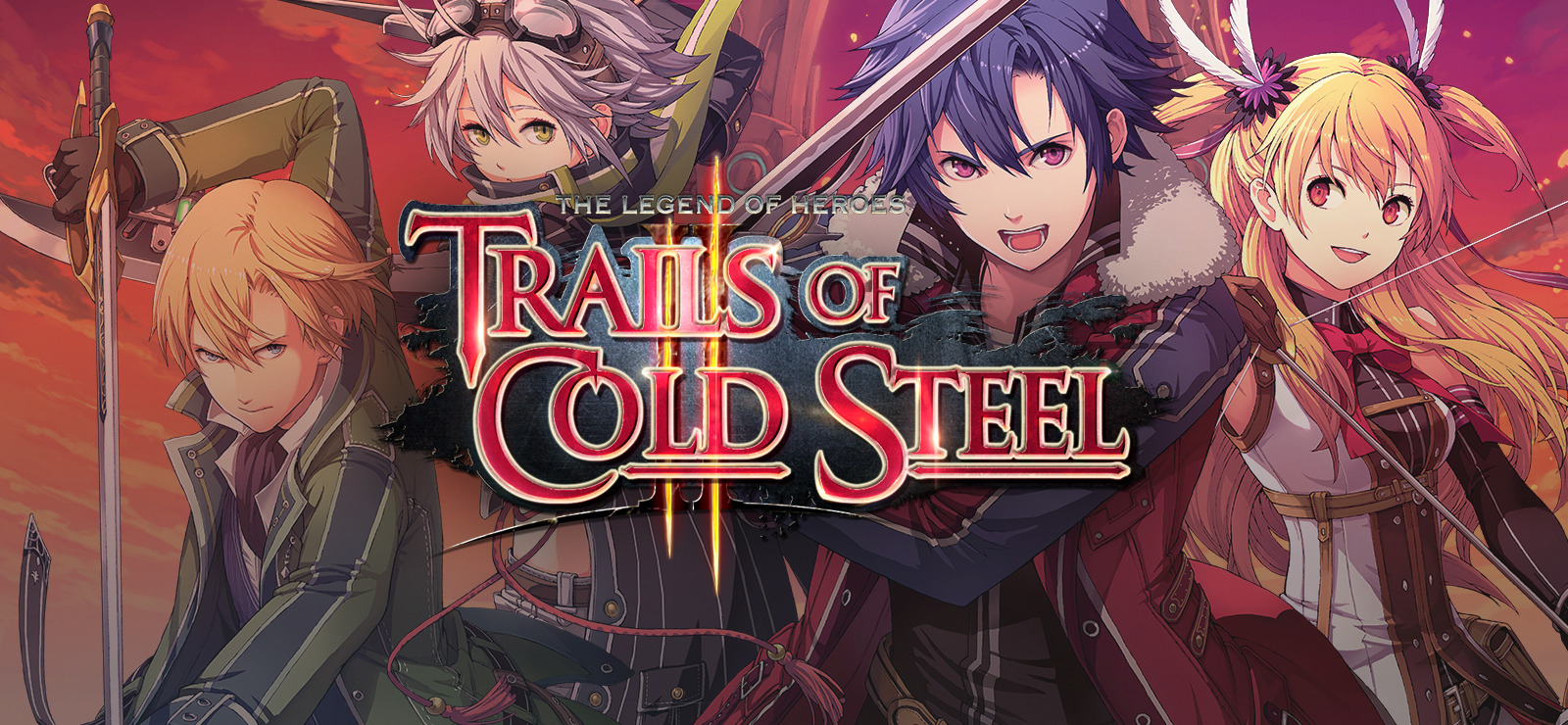 The Legend Of Heroes Trails Of Cold Steel Ii On Gog Com