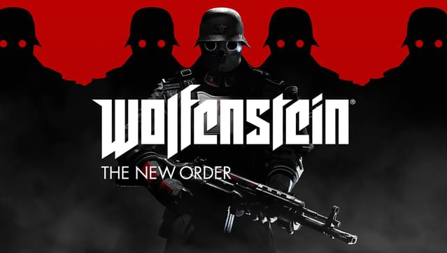 Wolfenstein: The New Order on GOG.com