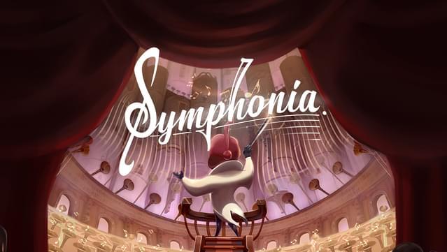Symphonia no gog. Com