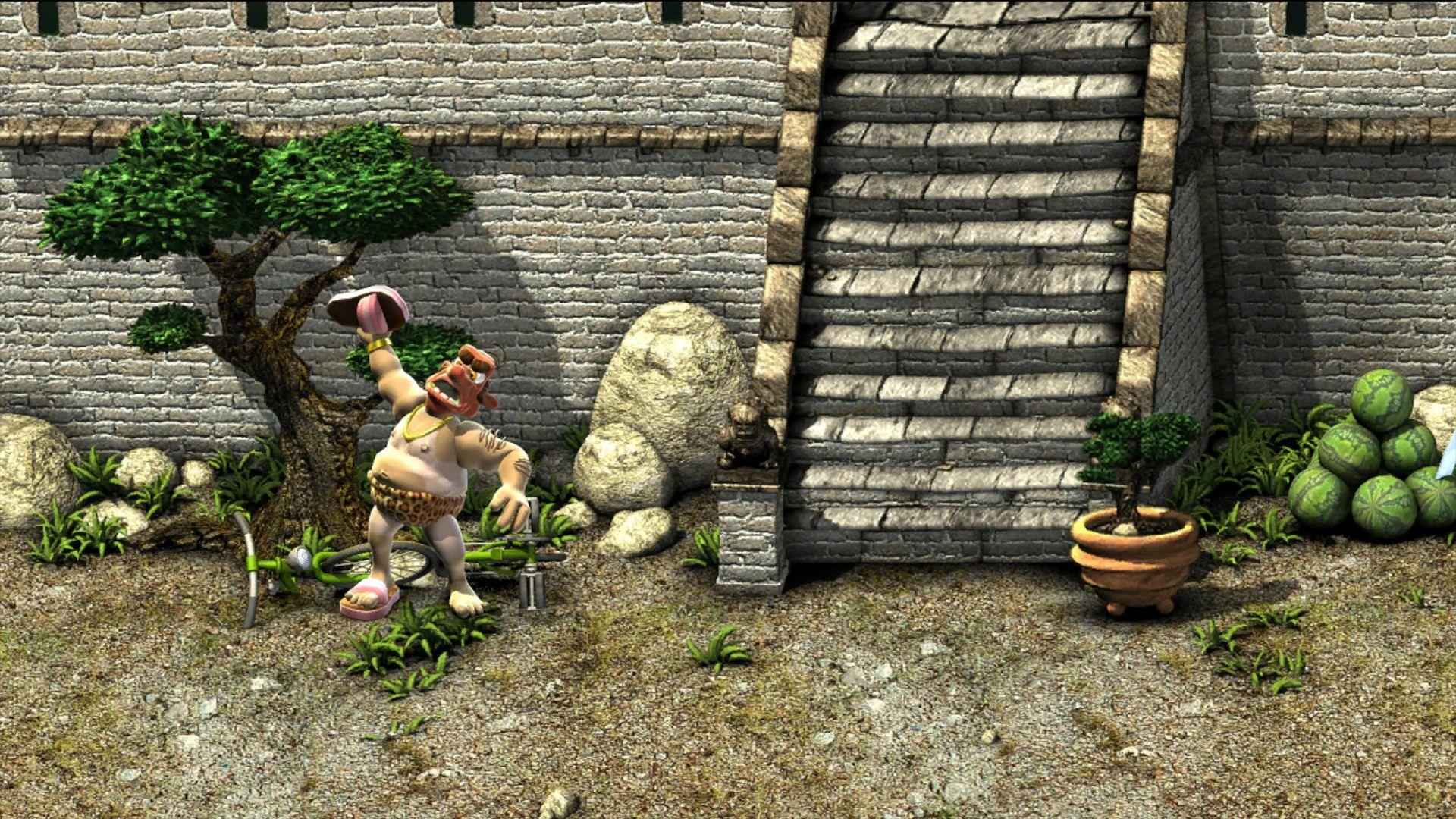 Neighbours Back From Hell screenshot 3
