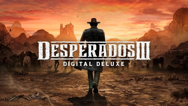 Desperados Iii Digital Deluxe Edition On Gog Com
