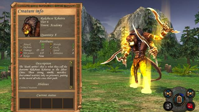 heroes of might and magic 5 download free full version
