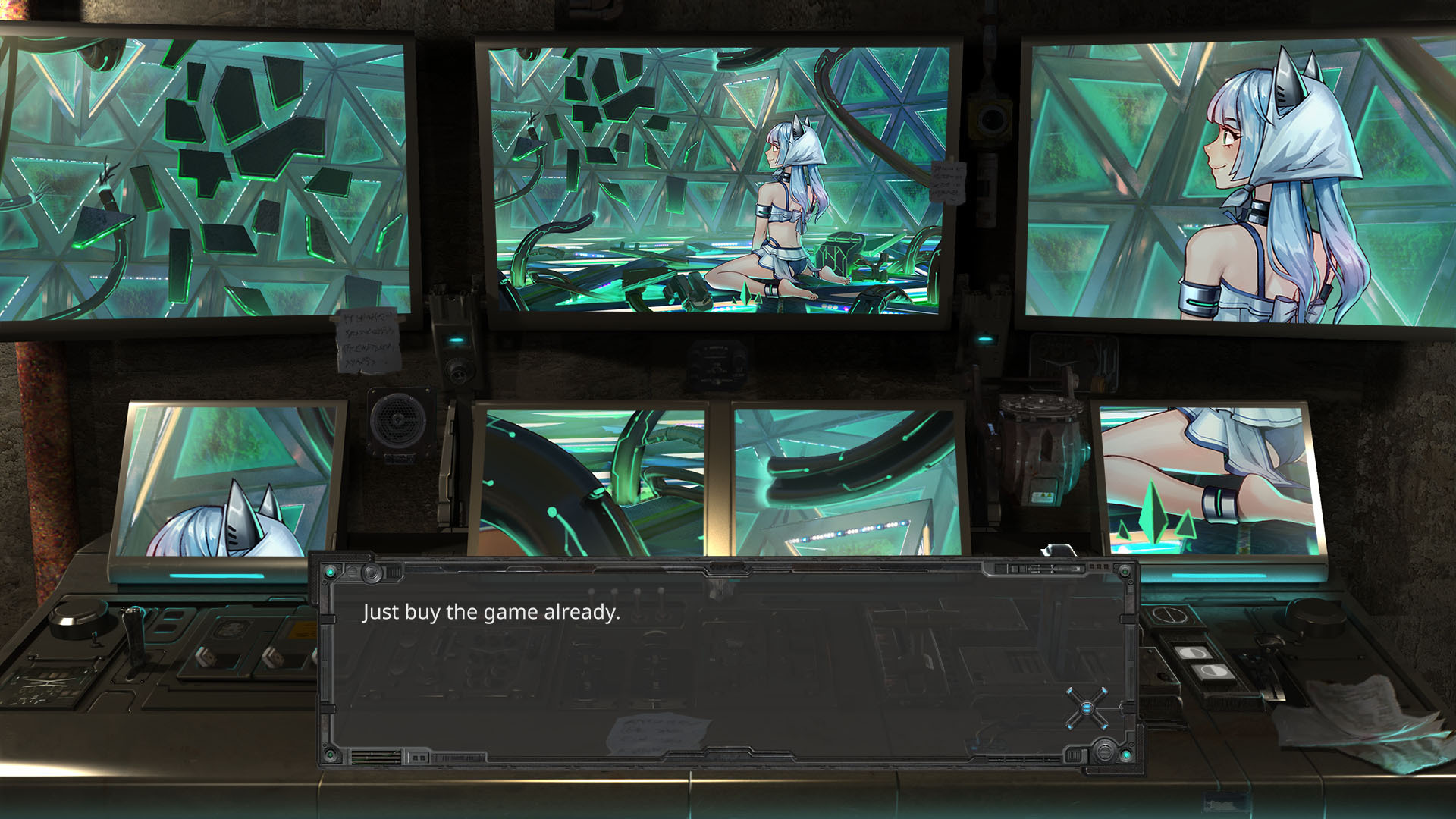 Minotaur screenshot 3