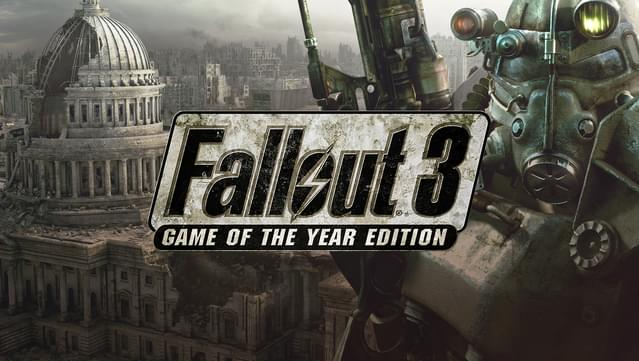 Buy fallout® 3: game of the year edition from the humble store.