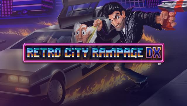 Retro City Rampage DX on GOG.com
