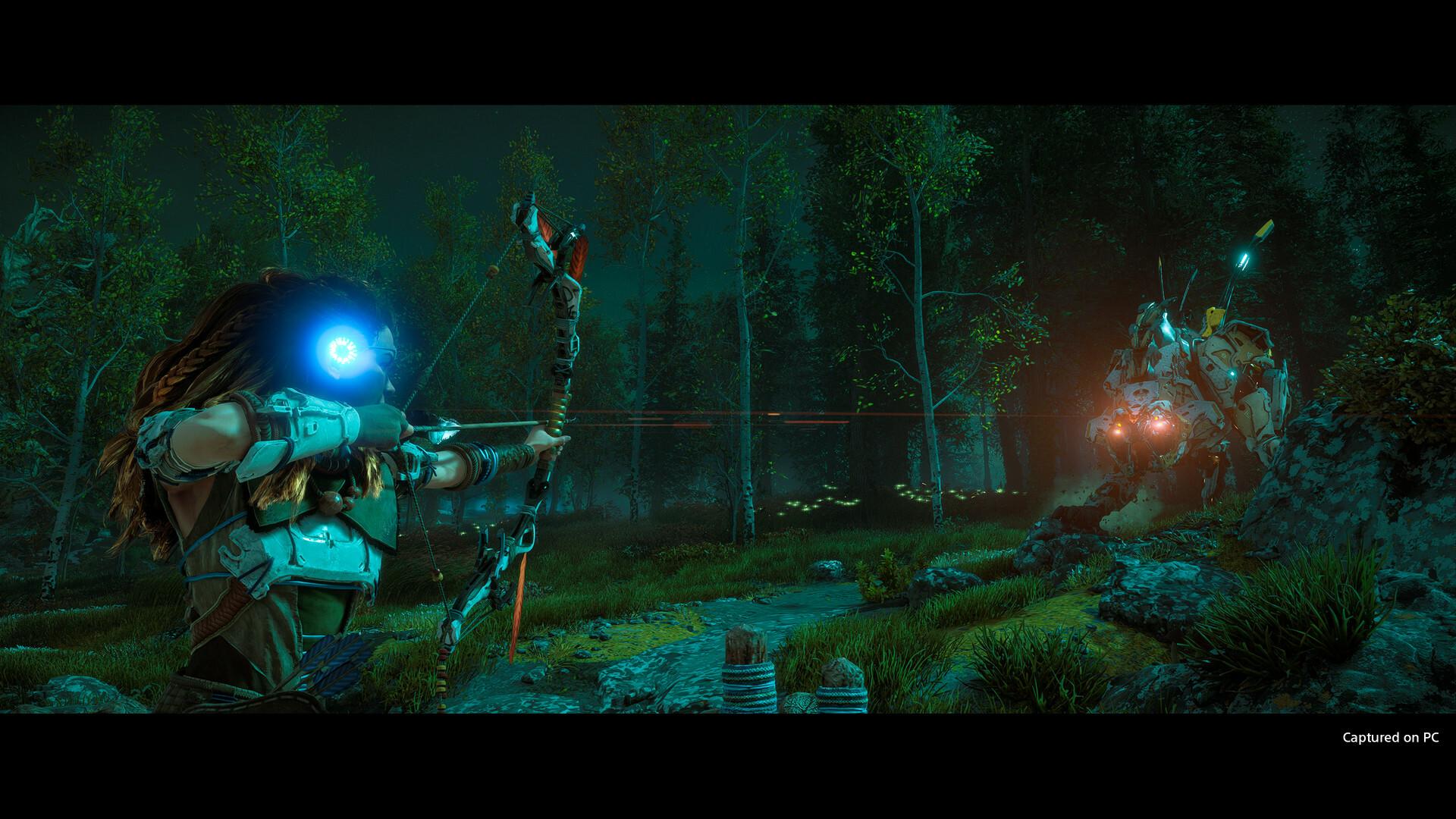 Horizon Zero Dawn Complete Edition screenshot 3