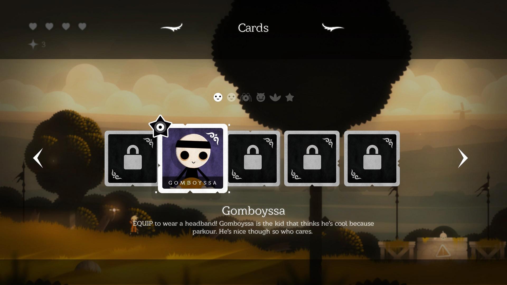 Neversong screenshot 3