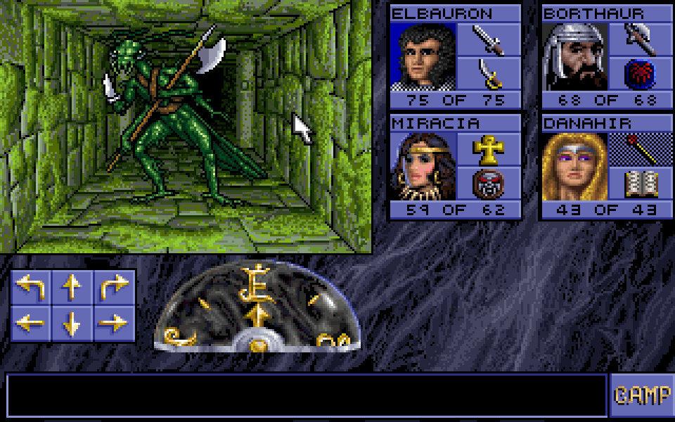 GOG GiveAway: D&D Eye of the Beholder Trilogy