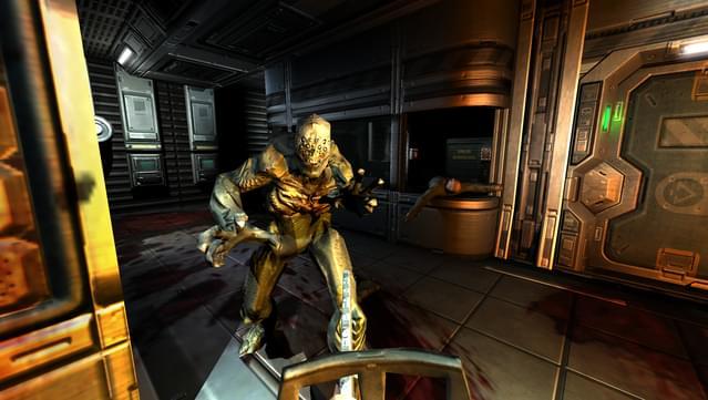 Doom 3 unblocked games