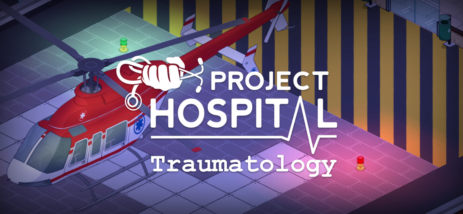 Project hospital - traumatology department download free trial