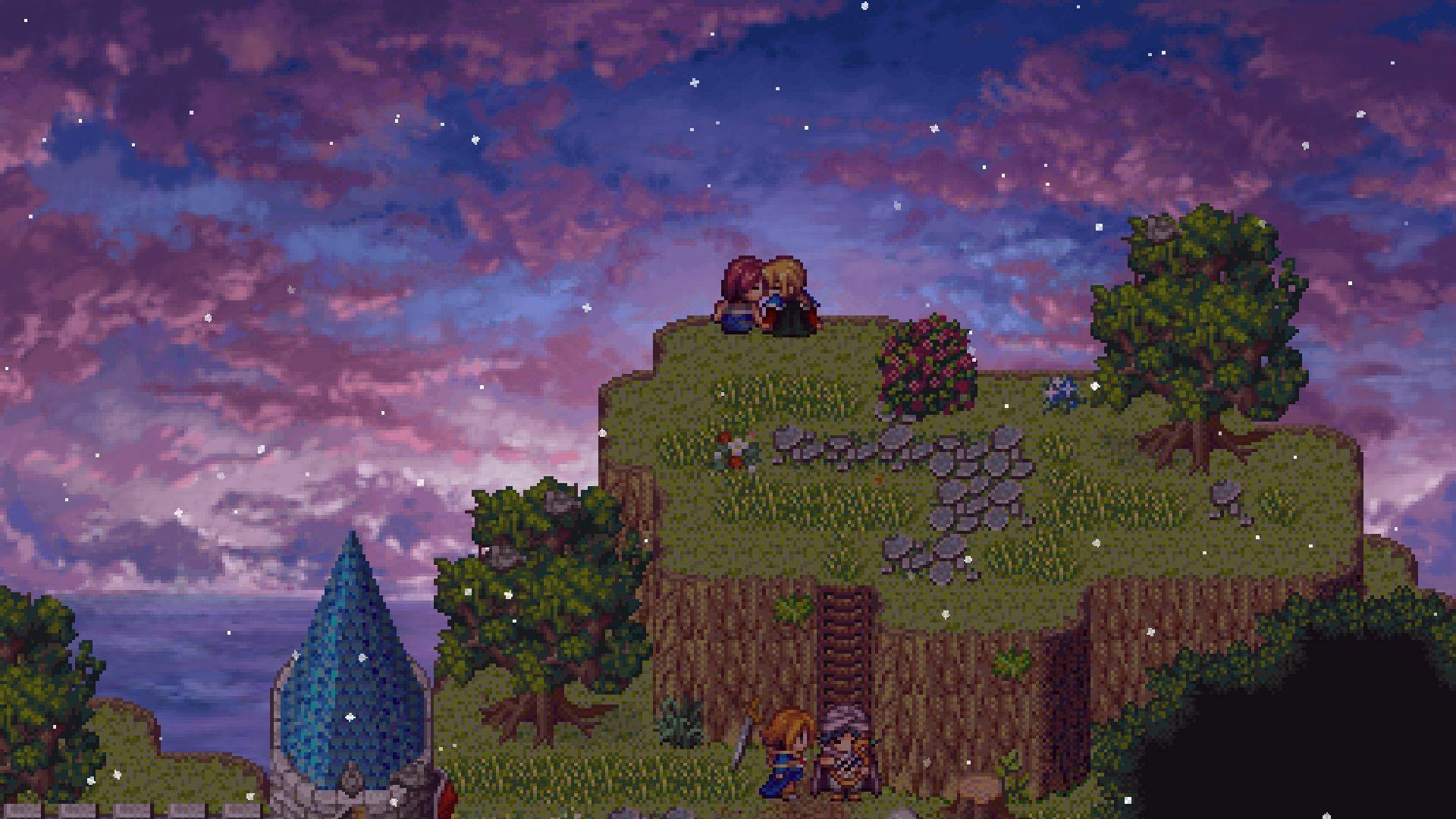 Ara Fell: Enhanced Edition screenshot 1