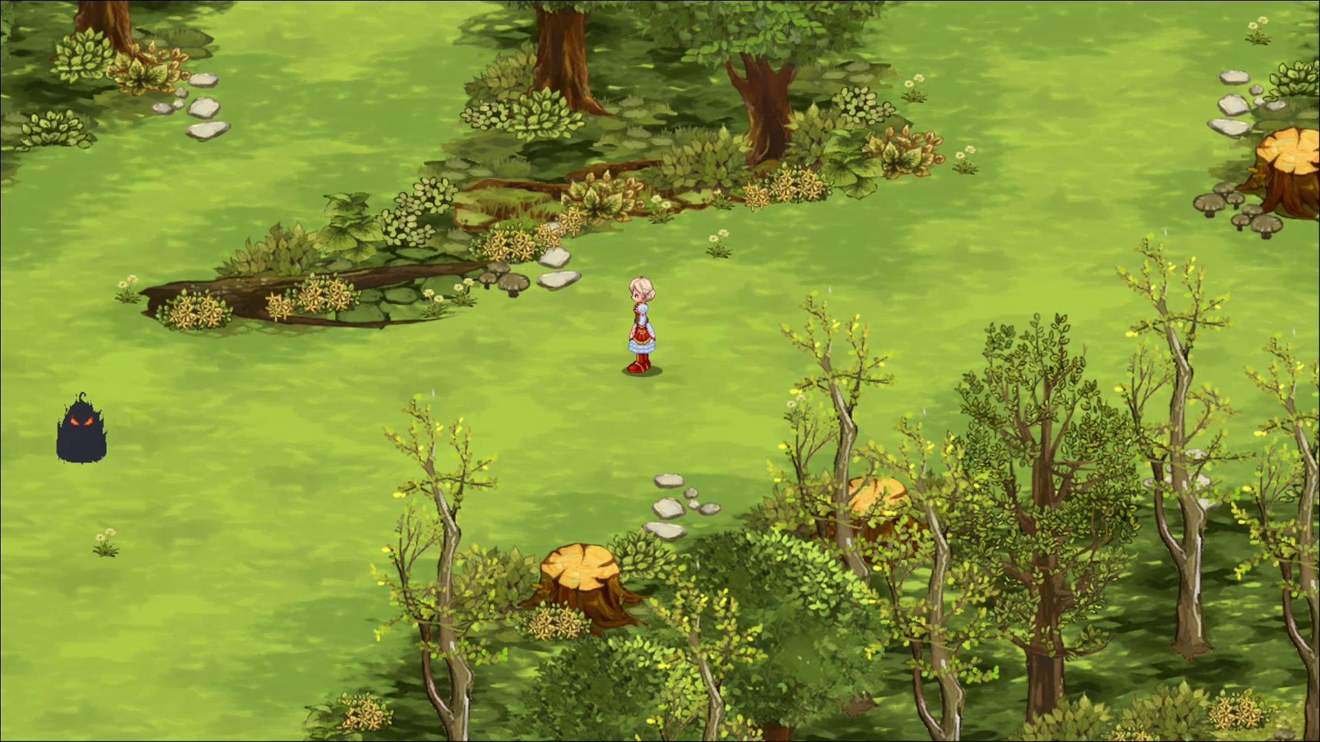 Celestian Tales: Realms Beyond screenshot 3