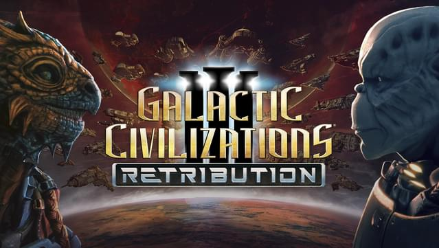 Galactic Civilizations III - Retribution Expansion on GOG.com