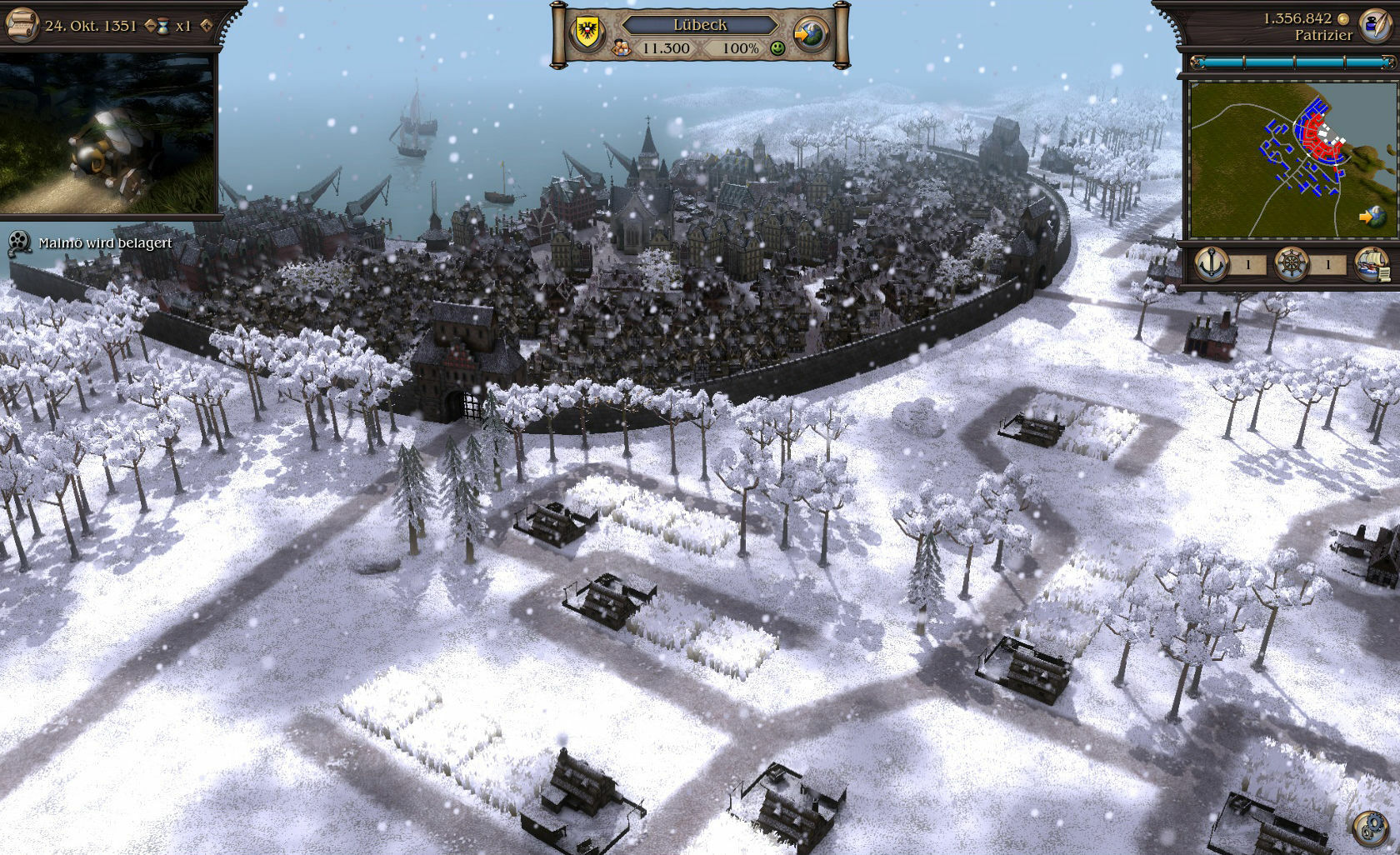 Patrician IV Free Download