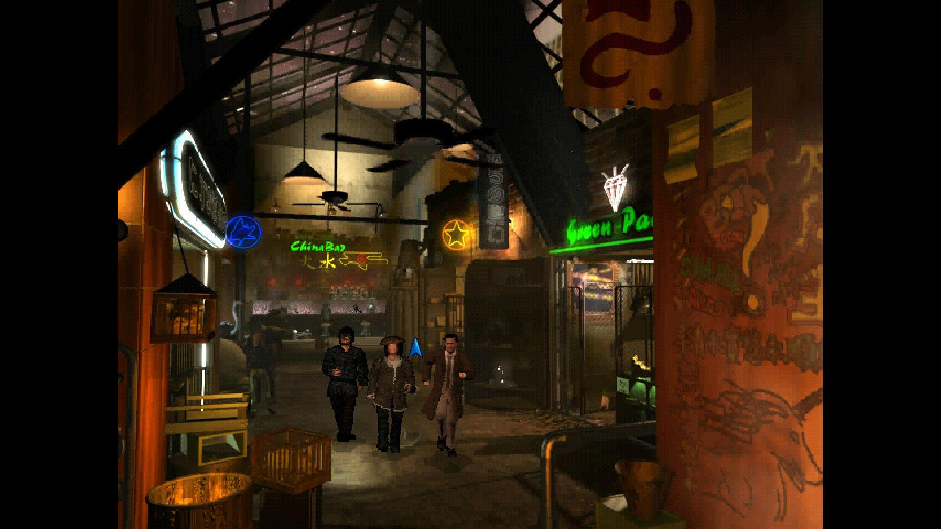 Confirmada la remasterización del clásico Blade Runner que llegará a PC y consolas 2