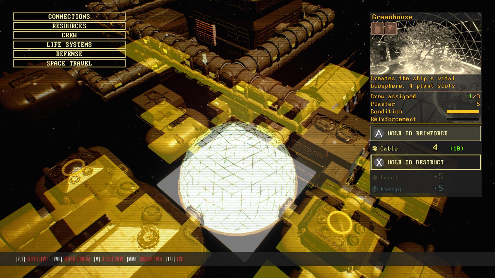 Genesis Alpha One Deluxe Edition screenshot 2