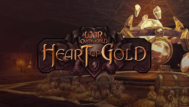 War for the overworld - heart of gold expansion download full