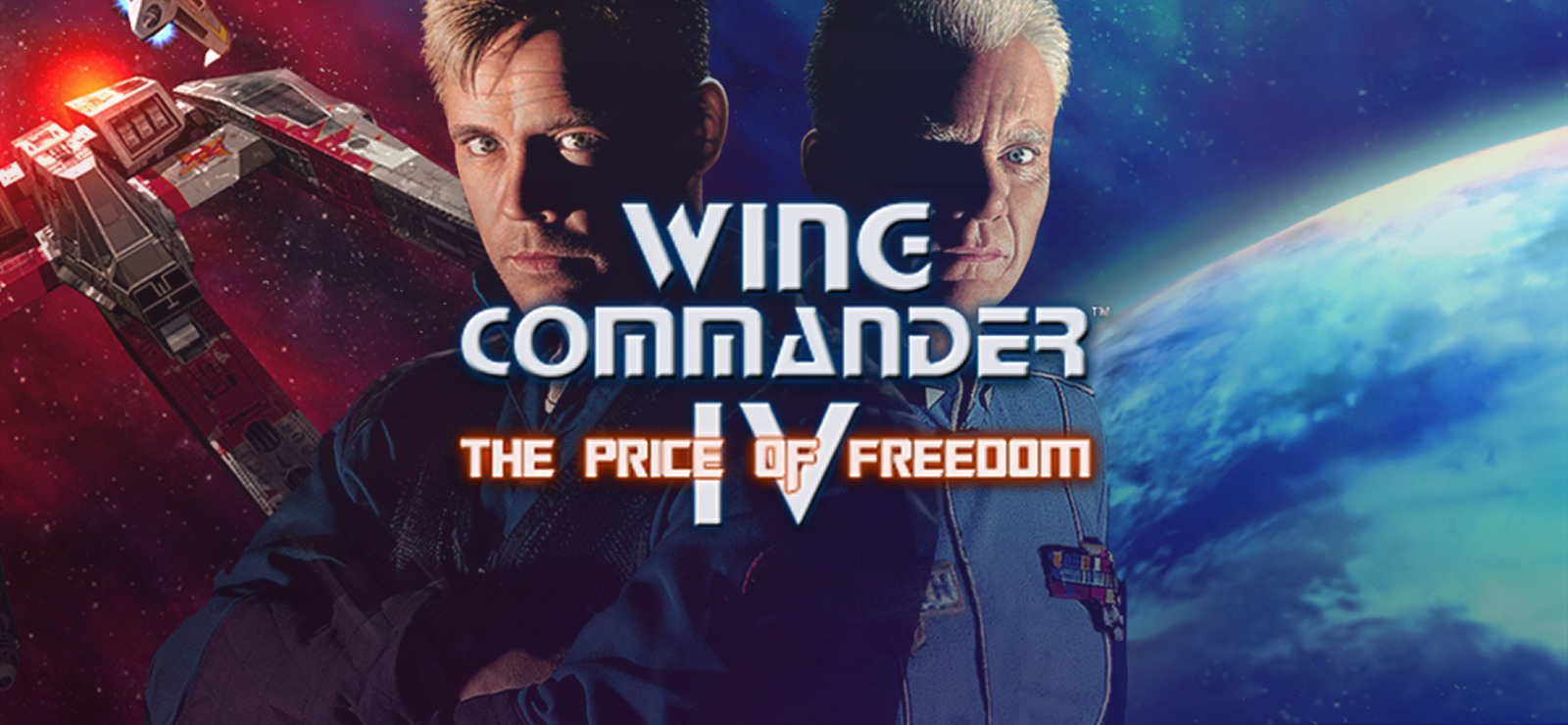 Wing Commander 4 The Price Of Freedom On Gog Com