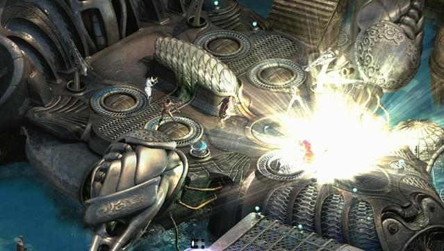 Tides of Numenera - Game offline hay 2020