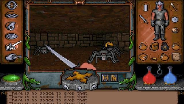 Ultima Underworld 1 2 On Gog Com
