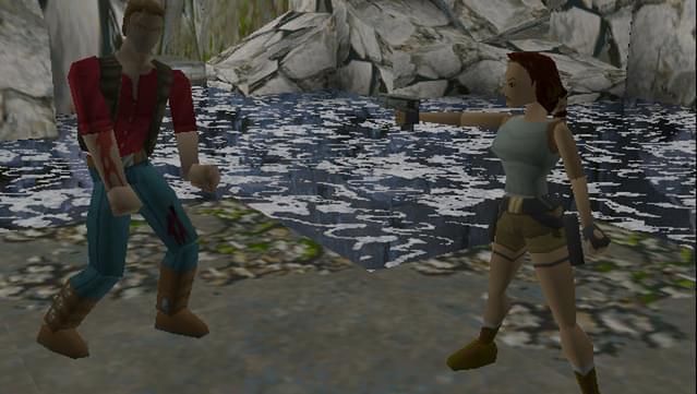 Tomb Raider 1 2 3 On Gog Com