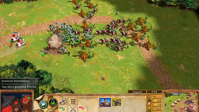 free download game pc empire earth 2 full version