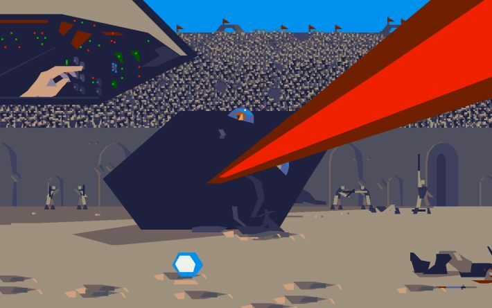 Another World: 20th Anniversary Edition screenshot 3
