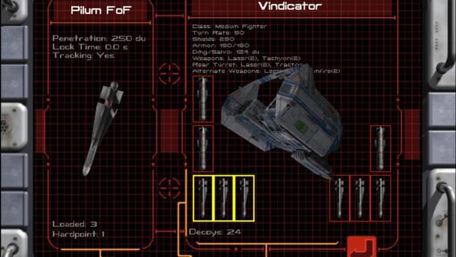 wing commander 4 ps4