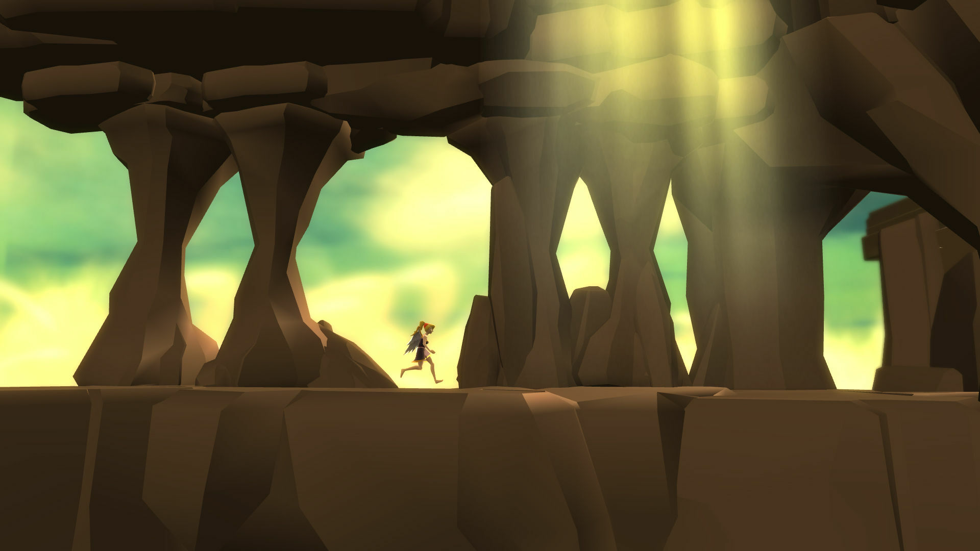 NyxQuest: Kindred Spirits screenshot 2