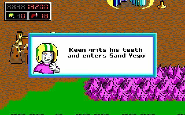 Commander Keen Complete Pack screenshot 1