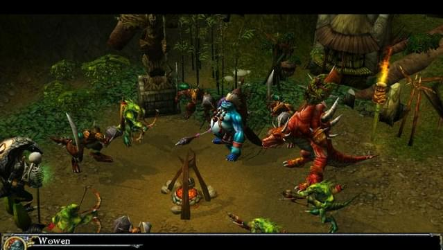 Dungeons Dragons Dragonshard On Gog Com