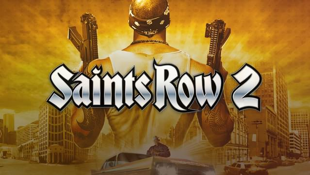 Saints Row 2 on GOG.com