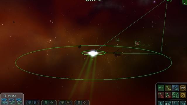 Star Wolves 2 screenshot 3
