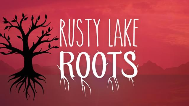 Rusty Lake: Roots on GOG.com