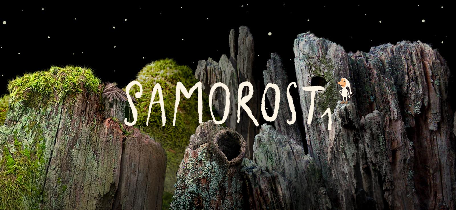 Samorost 1 on GOG.com