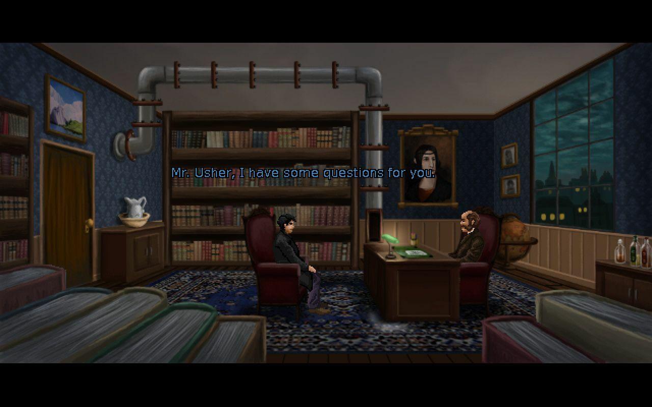 Lamplight City screenshot 2